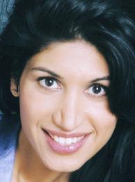 Nina Irani