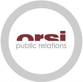 Orsi Logo
