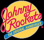 Johnny Rockets Logo for Media Training